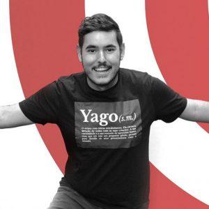 Yago Lucri