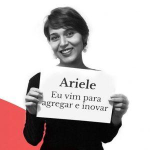 Ariele Silva